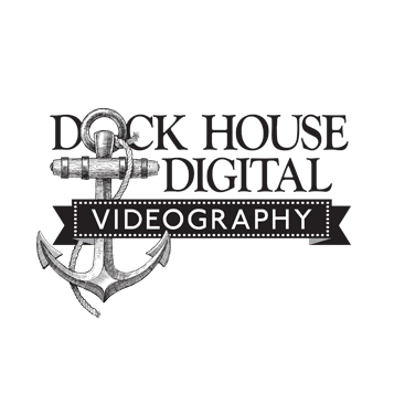 Dock House Digital logo